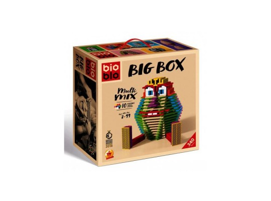 Big box-Bioblo®