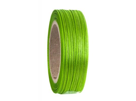 Stuha dekorační-monofilová-zelená