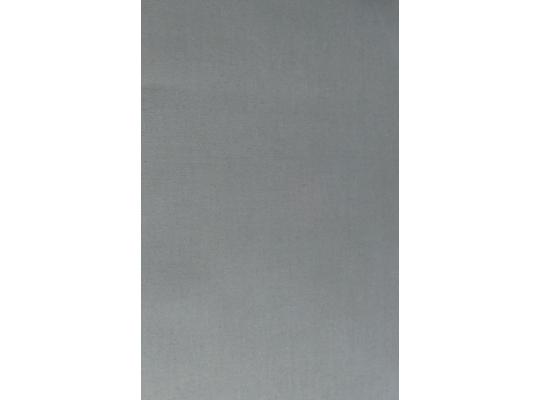 Látka-bavlna-jednobarevná-šedá tmavá