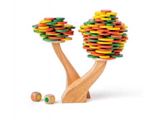 Hra balanční-strom