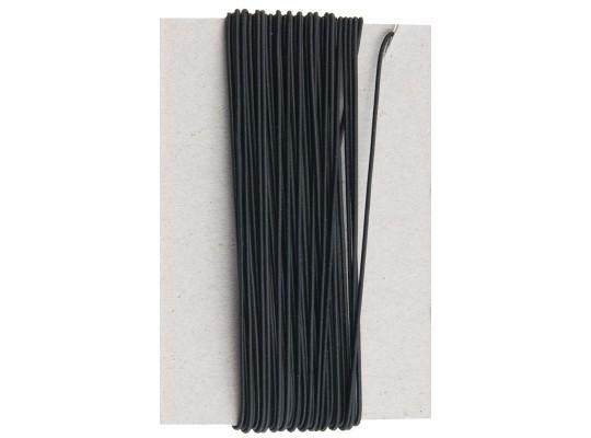 Guma-pruženka-kulatá-klobouková-černá-1,6mm