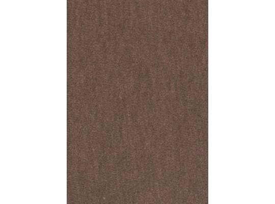 Prostěradlo dětské-bavlna-120x60cm-hnědá světlá