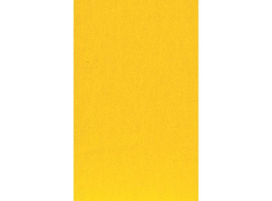 Prostěradlo dětské-bavlna-120x60cm-žlutá světlá