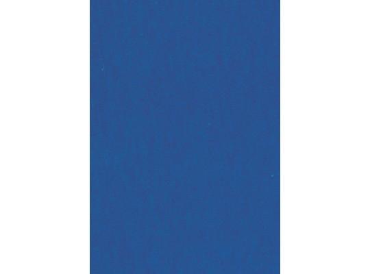 Prostěradlo dětské-bavlna-120x60cm-modrá