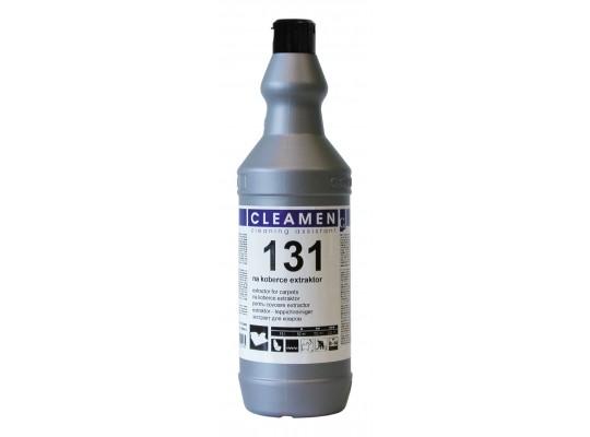 Prostředek čisticí a mycí-Cleamen 131-plochy-koberce