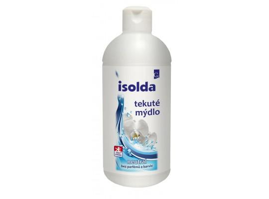 Mýdlo tekuté-Medispender-Isolda-neutral