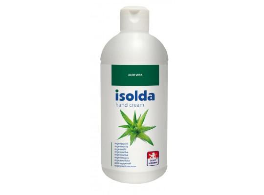 Krém na ruce-Isolda-Medispender-aloe vera