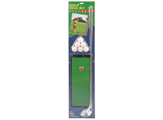 Golf dětský-8ks