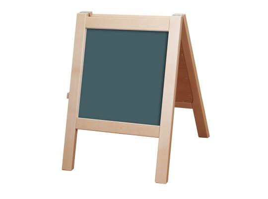 Deska tabulová školní-obchod-zelená