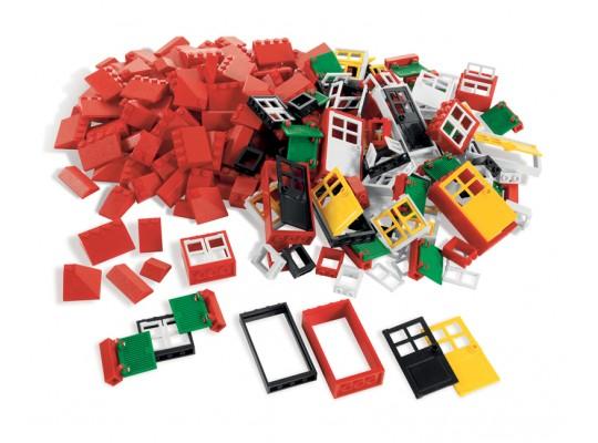 LEGO-Dveře/okna/tašky