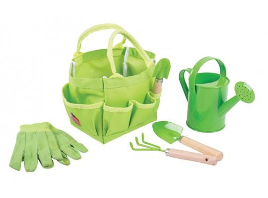 Nářadí zahradní-taška