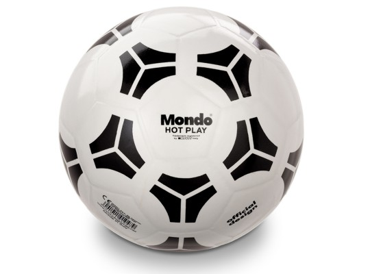 Míč fotbalový-Hot Play