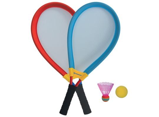 Badminton XXL-soft-dětský