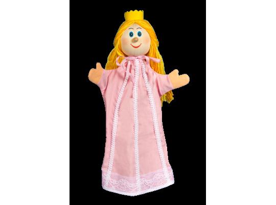 Maňásek-princezna