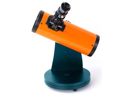 Dalekohled/teleskop hvězdářský-Levenhuk LabZZ D1