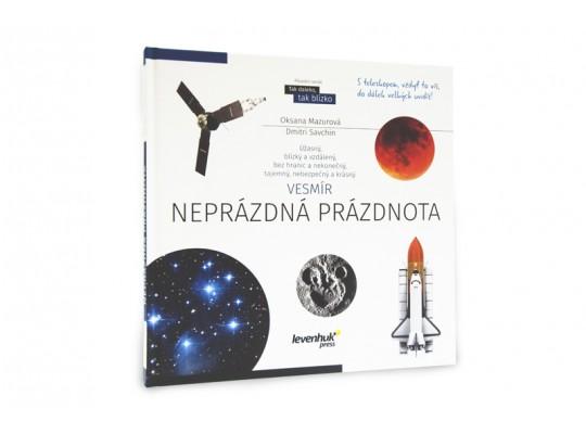 Publikace vzdělávací-Vesmír, Neprázdná prázdnota