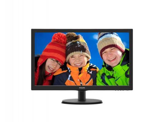 "Monitor-LED Philips-22""-223V5LHSB2-FHD-HDMI"