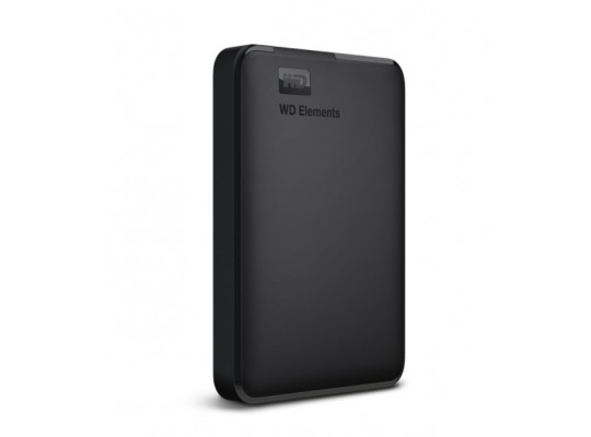 "Disk externí HDD-2,5""WD-Elements Portable-1TB-USB"