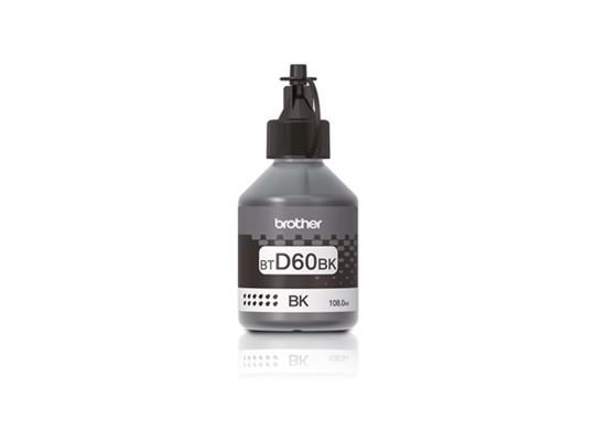 Náplň do tiskárny-Brother-BT-5000BK-originál-inkoust black-6500stran