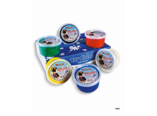 Barva temperová-Toy Color-se strukturou