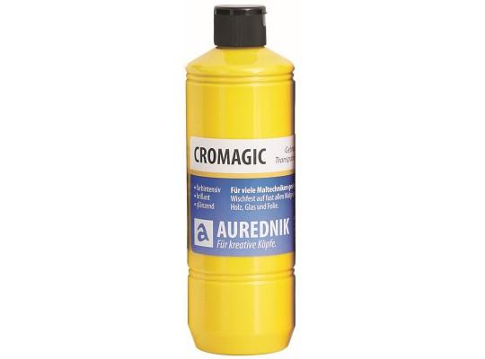 Barva AUREDNIK-Cromagic-žlutá-500ml