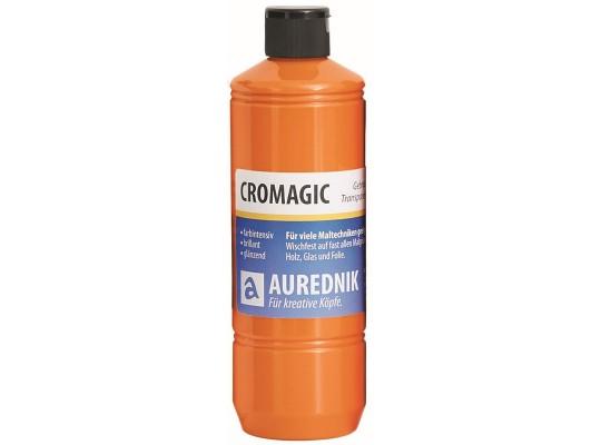 Barva AUREDNIK-Cromagic-oranžová-500ml
