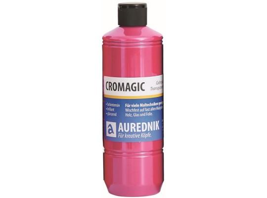 Barva AUREDNIK-Cromagic-růžová-500ml