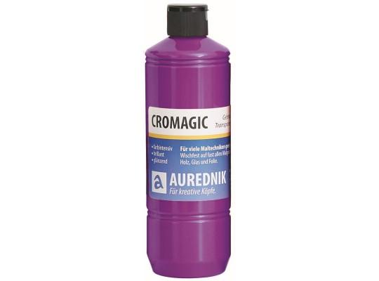 Barva AUREDNIK-Cromagic-fialová-500ml