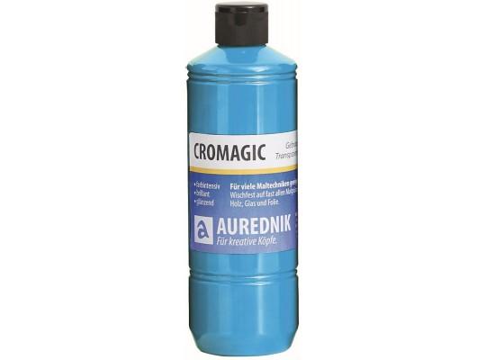 Barva AUREDNIK-Cromagic-světle modrá-500ml