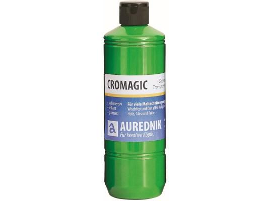 Barva AUREDNIK-Cromagic-světle zelená-500ml