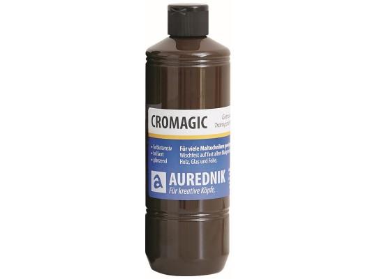 Barva AUREDNIK-Cromagic-hnědá-500ml