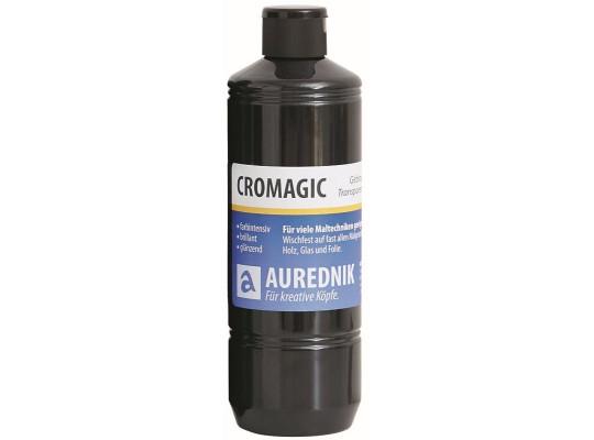 Barva AUREDNIK-Cromagic-černá-500ml