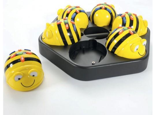 Bee-Bot® -včelka+dobíjecí stanice