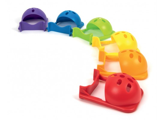 Bee-Bot® -radlice barevná
