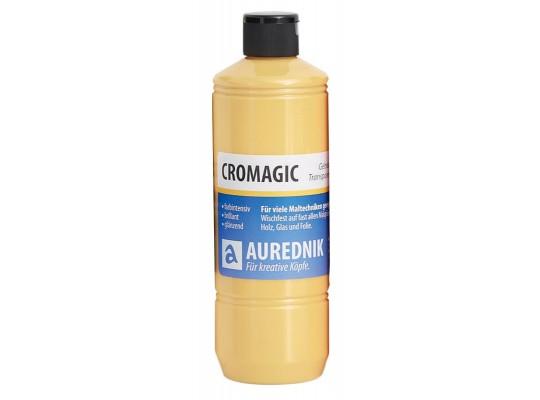 Barva AUREDNIK-Cromagic-zlatá-500ml