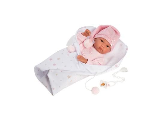 Panenka-New Born holčička