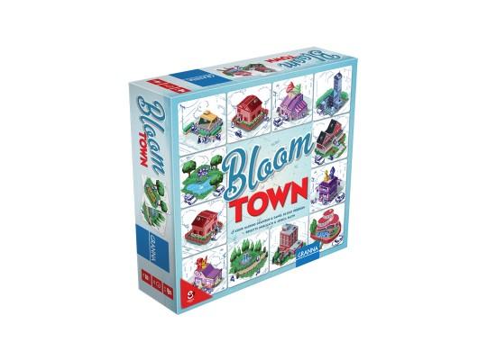 Bloom Town-hra desková