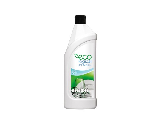 Prostředek čisticí a mycí-Krystal-ECO-nádobí