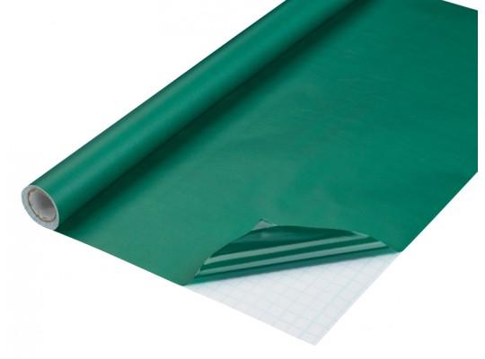 Fólie samolepicí tabulová-zelená