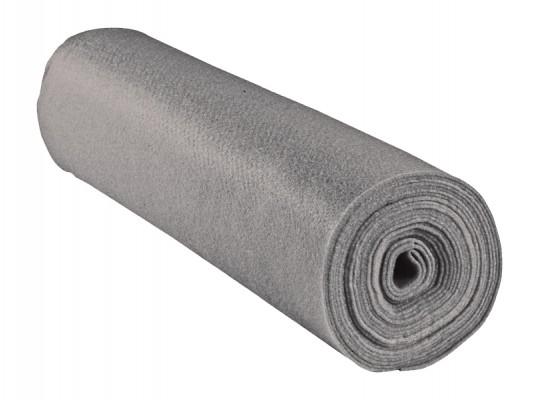 Filc v roli-šedý-1mm/500x45cm