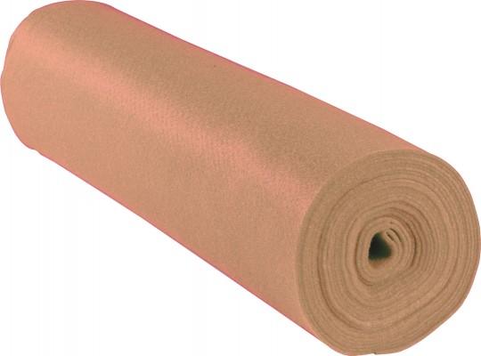 Filc v roli-tělový-1mm/500x45cm