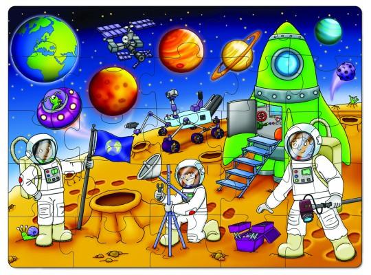 Puzzle-Vesmír-25dílků