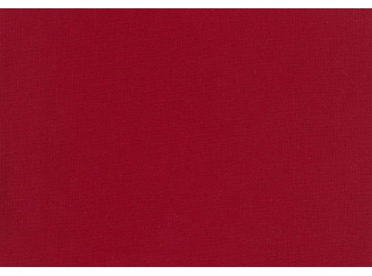 Látka potahová-bavlna-š.280cm-Panama-červená