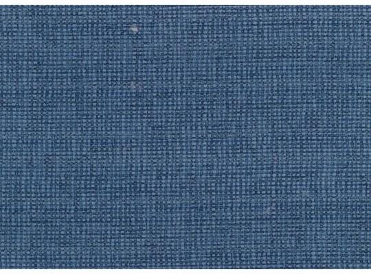 Látka potahová-polyester-š.140cm-Santa-modrá světlá