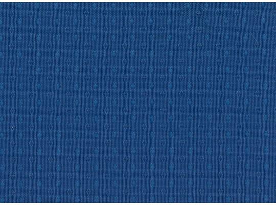 Látka potahová-polyester-š.140cm-Ramon-modrá tmavá