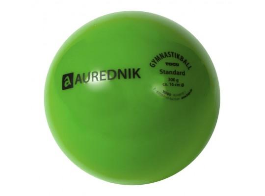 Míč gymnastický-zelený