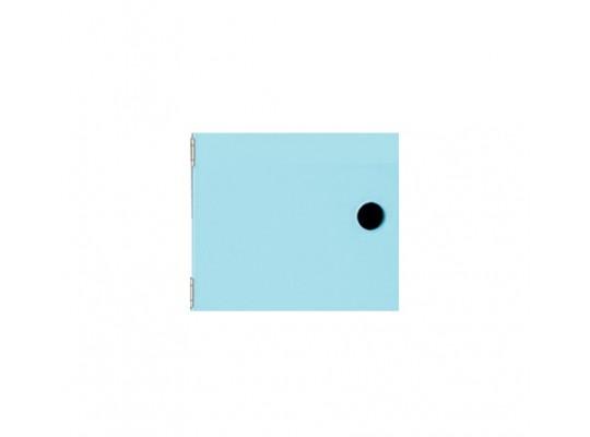 Díl šatní-dveře malé levé30-dekor lamino