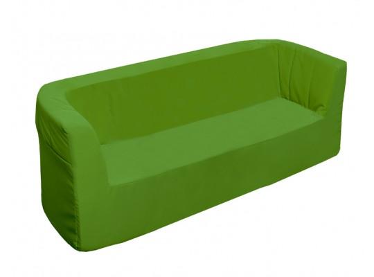 Trojkřeslo Ramon-světle zelená