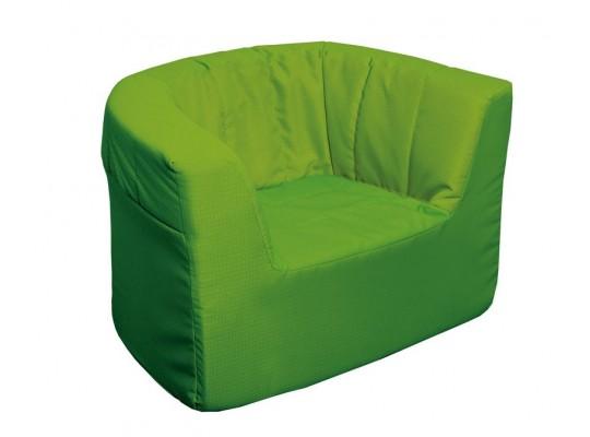 Křeslo Ramon-světle zelená