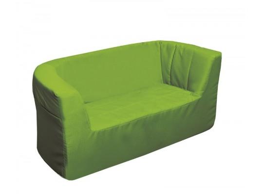 Dvojkřeslo Ramon-světle zelená